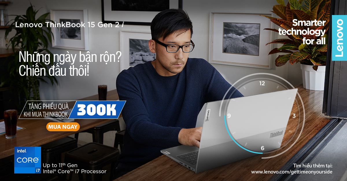 Thinkbook 15 gen 2